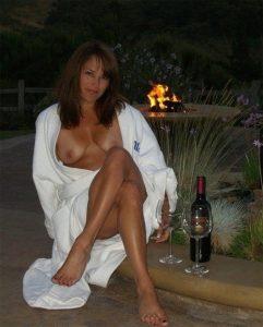 excitation sexuelle sur cougar sexy 056