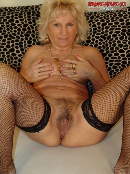 excitation sexuelle sur cougar sexy 075