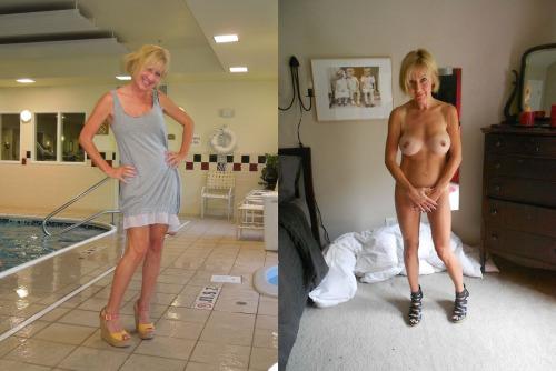 photo de femme sexy et mature 094