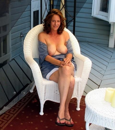 photo femme cougar libre plan q 148