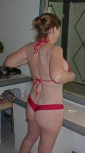 Femme mariée cherche un plan cul discret dans le 41