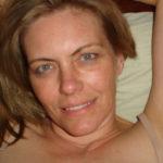 Femme mariée veut découvrir le sexe anal dans le 07