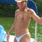 Femme mariée veut découvrir le sexe anal dans le 08