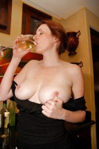 photo pour s'exciter devant sexe femme mature nue du 82